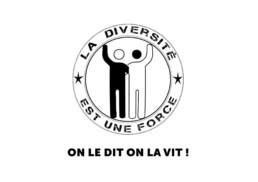 Logo Pour la Diversité